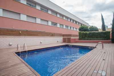 Great apartments with several terraces close to Plaza España